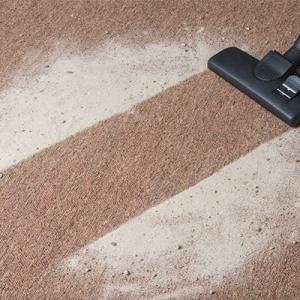 Manutenção e Limpeza de Carpetes